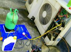 空调加氟多少压力合适 长虹空调怎么加氟呢