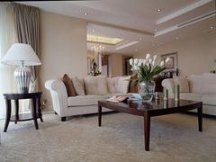 室内装修怎么选家具 外形与质量都有兼顾