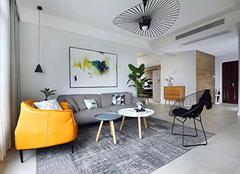 45㎡小户型装修案例 教你装修一个精致的家