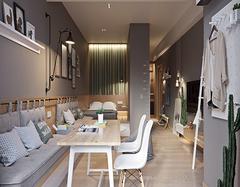 40平一室一厅房子装修多少钱  3万元一室一厅装修效果图
