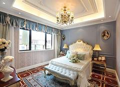 法式风格室内设计特点介绍 轻松打造法式优雅