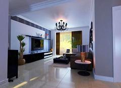 5万元装修预算 教你如何打造完美居室