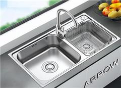 不锈钢水槽什么牌子好 应该怎么选择呢