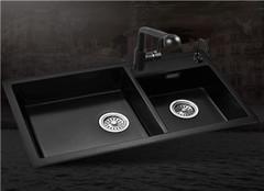  厨房水槽如何选择 厨房水槽安装图解