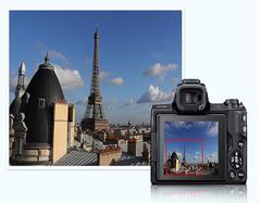 2018新款微单相机哪款好?佳能、富士和松下新款微单哪个相机比高