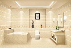 卫生间用什么颜色瓷砖好 卫生间装修注意事项