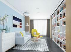 96㎡室内装修与设计 教你如何装修出精致的家