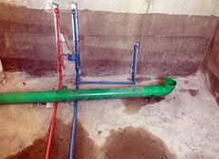 家庭装修水电改造价格介绍 水电改造多少钱一米