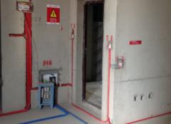 水电改造每平米多少钱 注意事项有哪些呢