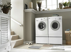 滚筒洗衣机牌子排名 买滚筒洗衣机认准这些品牌