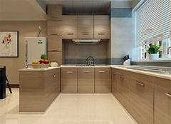 现代简约风格厨房怎么装 厨房装修小技巧