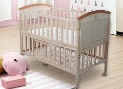 好孩子婴儿床怎么样 选购婴儿床注意事项