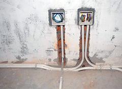 水电改造是自己做还是找装修公司 还在傻傻烦恼吗?