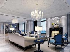 怎么买客厅水晶吊灯 怎么选水晶吊灯比较好