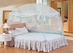 蒙古包蚊帐安装方法 蚊帐安装注意哪些问题