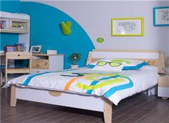 儿童单人床应该怎么选择 1.5米儿童床的价格是多少