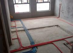 100平米水电预算是多少 水电装修注意事项