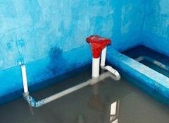 家装防水该怎么做 装修防水措施