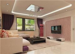 客厅墙面漆用什么颜色 怎么搭配更好看呢