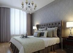 卧室墙纸选什么颜色好 选购墙纸注意事项