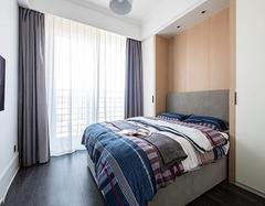 20平米小卧室怎么样装好看  小卧室装修小技巧