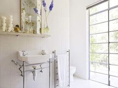 浴室毛巾架怎么选 购买毛巾架最看中什么