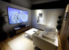 激光电视和投影仪的区别 激光电视是否能够取代大屏电视