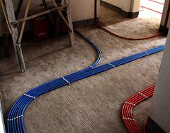 60、80和100平米水电改造多少钱   水电改造材料清单