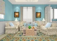 客厅家具怎么摆放 2018购买客厅家具技巧