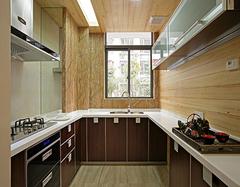 6平米厨房装修多少钱  6平米厨房装修报价单
