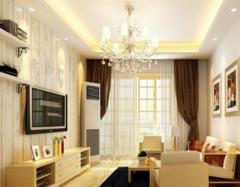 客厅吊顶装修用什么材料好 客厅装修注意事项详解
