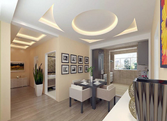 2018家居装修风格趋势 室内装修类型有哪几种