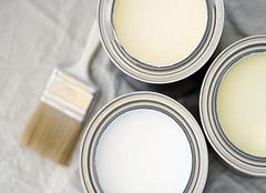 家装后油漆味怎么快速去除 如何选购油漆