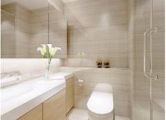 卫生间瓷砖哪种好 怎么看好坏呢