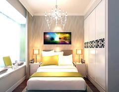 10平米卧室装修设计技巧 怎么设计才能实用美观呢