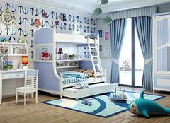 10平的儿童房怎么装修 小户型儿童房装修技巧