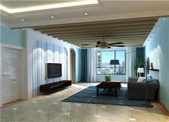 90—100平米的房子简单装修包括哪些  需要多少钱呢