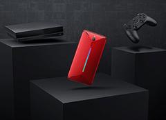努比亚红魔电竞手机评测 2999元的手机带你畅快吃鸡