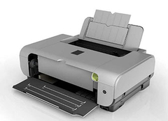 三大打印机品牌 爱普生、佳能、惠普怎么选