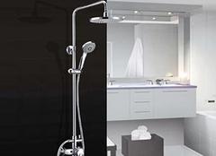 九牧淋浴花洒套装安装方法 其安装注意事项有哪些