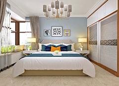 田园风格卧室墙面颜色搭配 教你几招卧室装修小攻略