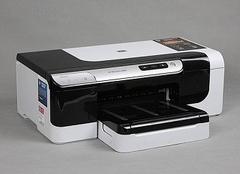 一体打印机什么牌子好 惠普打印机好不好