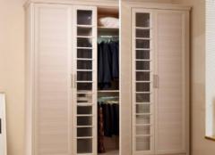 欧派衣柜怎么样 多少钱一平方呢
