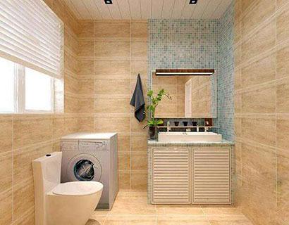 4平米小卫生间怎么装修设计 才能看起来比较大呢