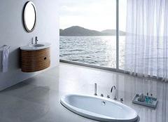 浪鲸卫浴和东鹏哪个好 你会选择哪个卫浴呢