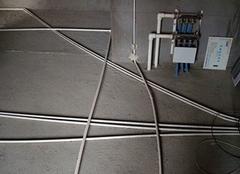 80平水电改造多少钱一米 水电装修注意事项介绍