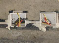 水电改造其包含哪些项目 具体的流程是什么