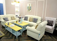 客厅沙发摆放风水禁忌 怎么摆放沙发才能财源广进?