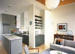 70平米房子装修费用 70平米的房子装修得多少钱