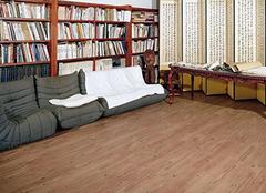 肯帝亚强化复合地板怎么样 复合地板选购技巧